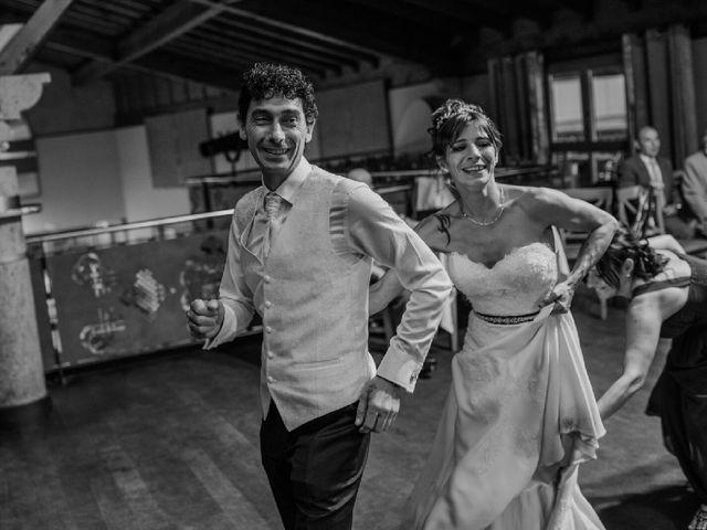 La boda de Pedro y Ainhoa en Donostia-San Sebastián, Guipúzcoa 6