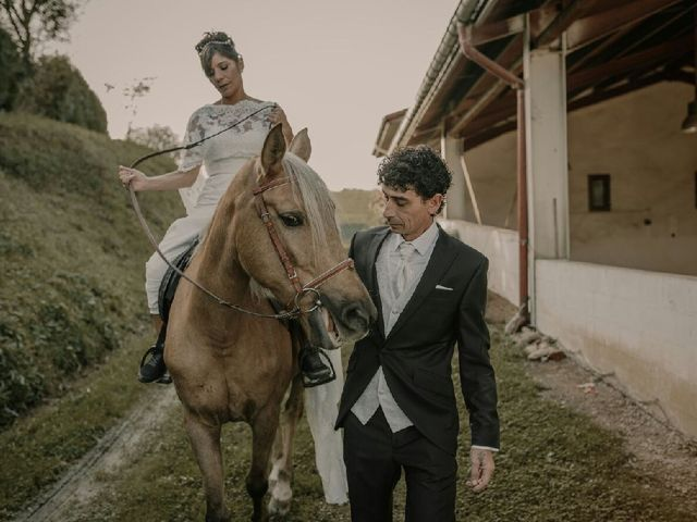 La boda de Pedro y Ainhoa en Donostia-San Sebastián, Guipúzcoa 7