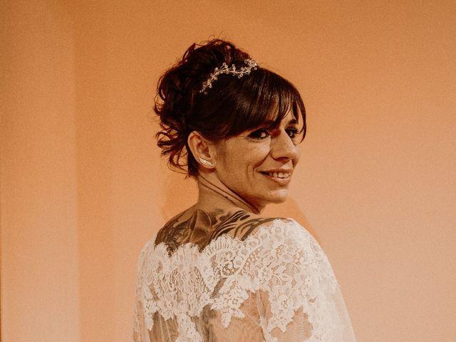 La boda de Pedro y Ainhoa en Donostia-San Sebastián, Guipúzcoa 8