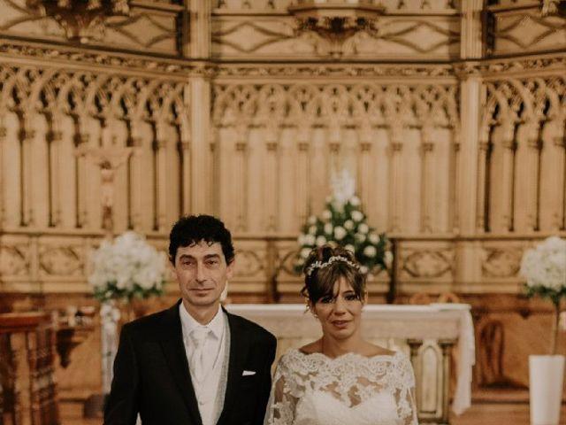 La boda de Pedro y Ainhoa en Donostia-San Sebastián, Guipúzcoa 12