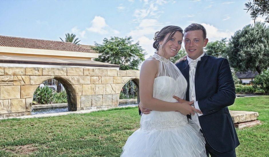 La boda de Jose y Miry en Picassent, Valencia