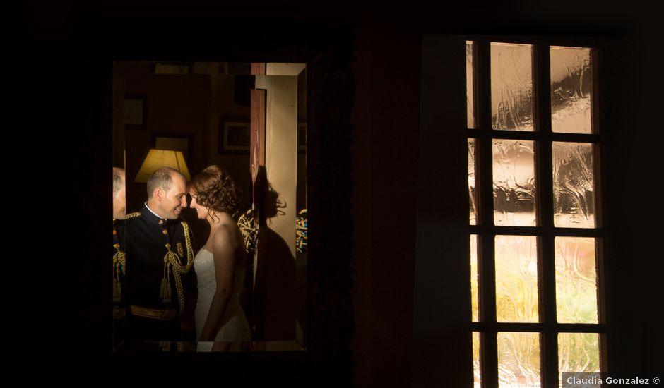 La boda de Isidoro y Sandra en Las Pedroñeras, Cuenca