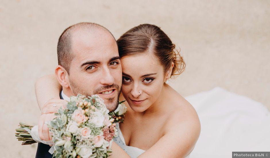 La boda de André y Aldara en Vigo, Pontevedra