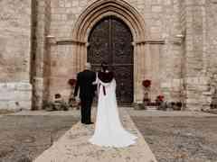 La boda de Sonia y Javi 11