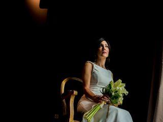 La boda de Lorena y Victor 2