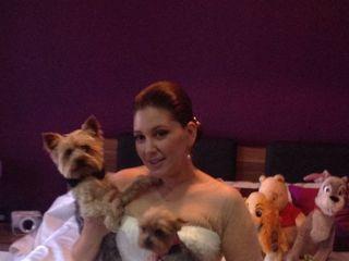 La boda de Jose Luis y Maria 2