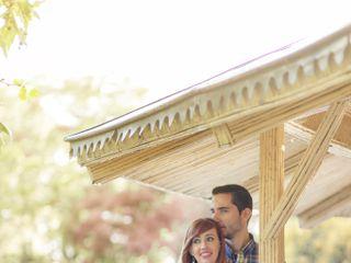 La boda de Noelia y Néstor 2