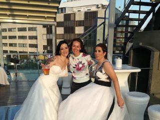 La boda de Mara y Cristina 2