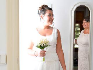 La boda de Erika y Nicolás 3