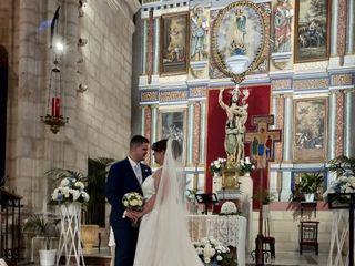 La boda de Raquel y Sergio 3