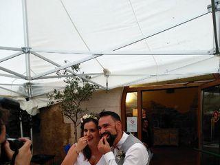 La boda de Berta y Joan 2