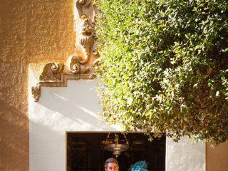 La boda de Marta y Juanma 1