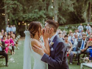 La boda de Cris y Jose