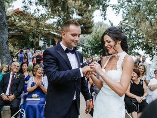 La boda de Laura y Anibal