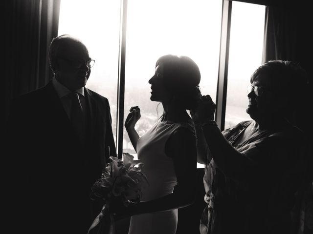 La boda de Victor y Lorena en Zaragoza, Zaragoza 5