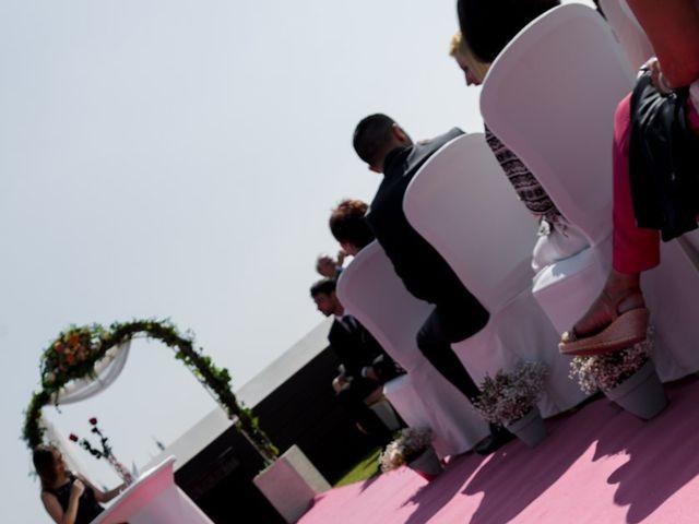 La boda de Victor y Lorena en Zaragoza, Zaragoza 16