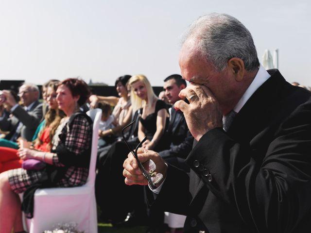 La boda de Victor y Lorena en Zaragoza, Zaragoza 17