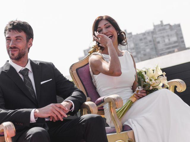 La boda de Victor y Lorena en Zaragoza, Zaragoza 18