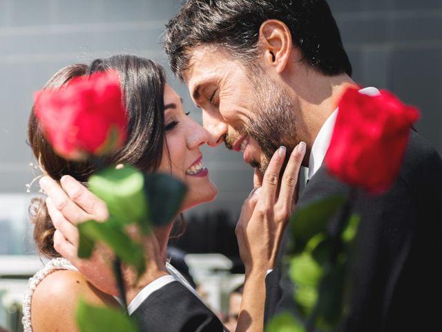 La boda de Victor y Lorena en Zaragoza, Zaragoza 21