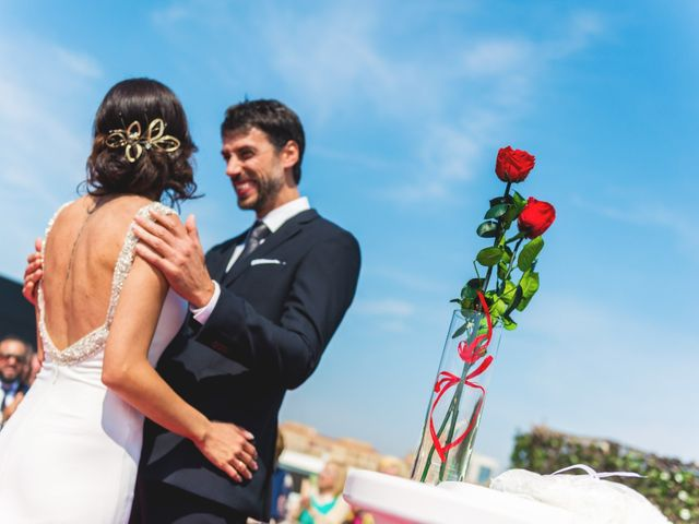 La boda de Victor y Lorena en Zaragoza, Zaragoza 24