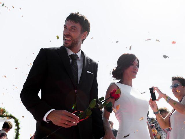 La boda de Victor y Lorena en Zaragoza, Zaragoza 28