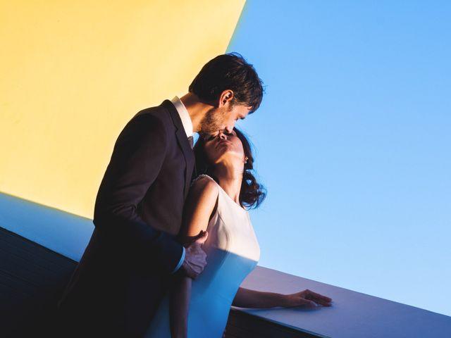 La boda de Lorena y Victor