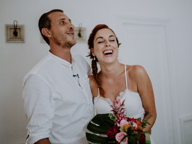 La boda de Miguel y Lorena en Cambrils, Tarragona 37