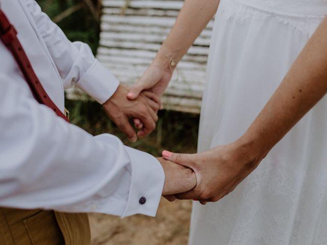 La boda de Miguel y Lorena en Cambrils, Tarragona 54