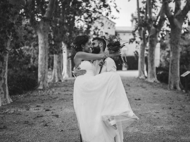 La boda de Miguel y Lorena en Cambrils, Tarragona 58