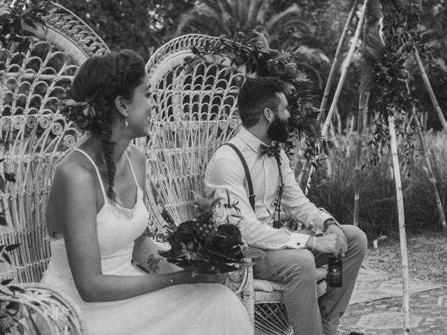 La boda de Miguel y Lorena en Cambrils, Tarragona 83