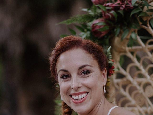 La boda de Miguel y Lorena en Cambrils, Tarragona 85