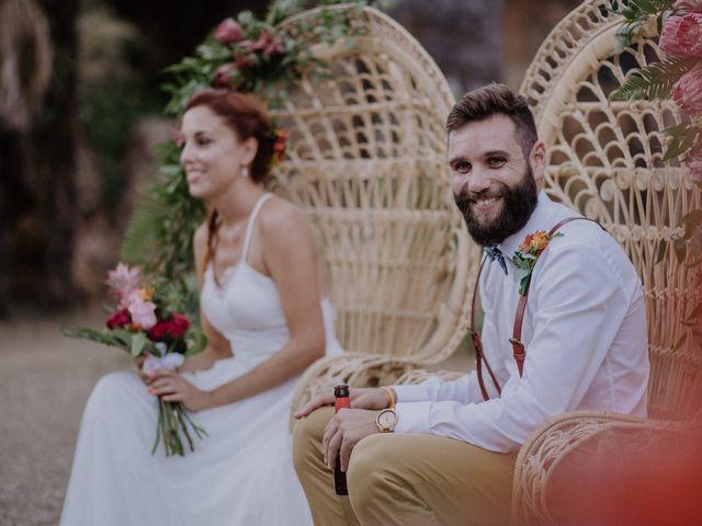 La boda de Miguel y Lorena en Cambrils, Tarragona 88