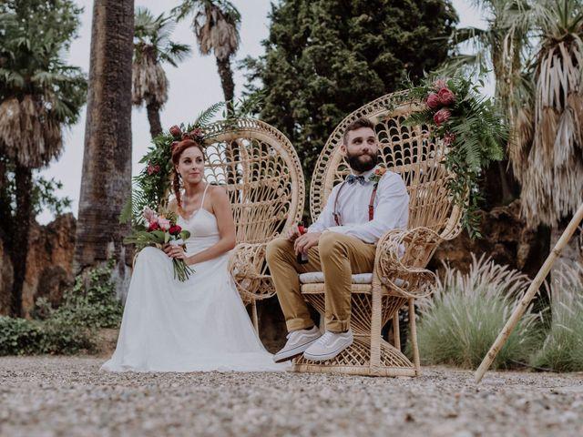 La boda de Miguel y Lorena en Cambrils, Tarragona 89