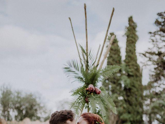 La boda de Miguel y Lorena en Cambrils, Tarragona 106