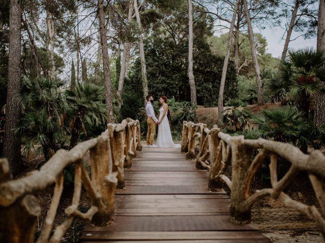La boda de Miguel y Lorena en Cambrils, Tarragona 111
