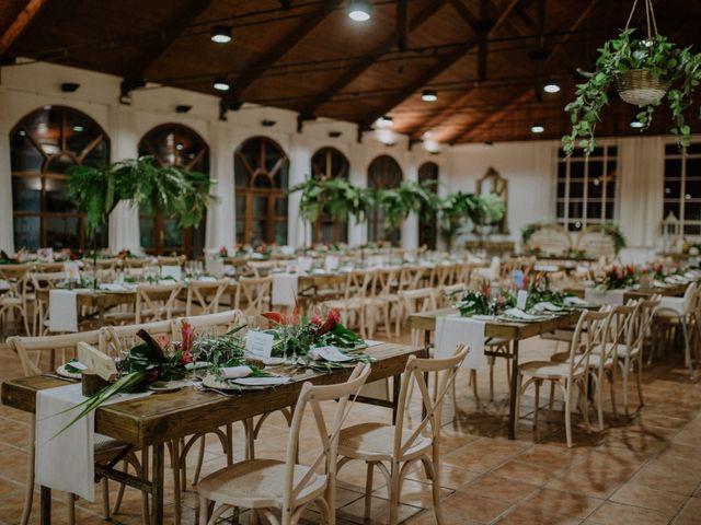 La boda de Miguel y Lorena en Cambrils, Tarragona 120