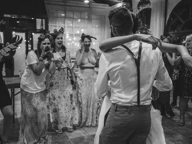 La boda de Miguel y Lorena en Cambrils, Tarragona 127