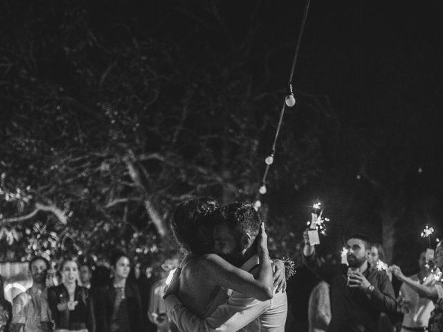 La boda de Miguel y Lorena en Cambrils, Tarragona 144