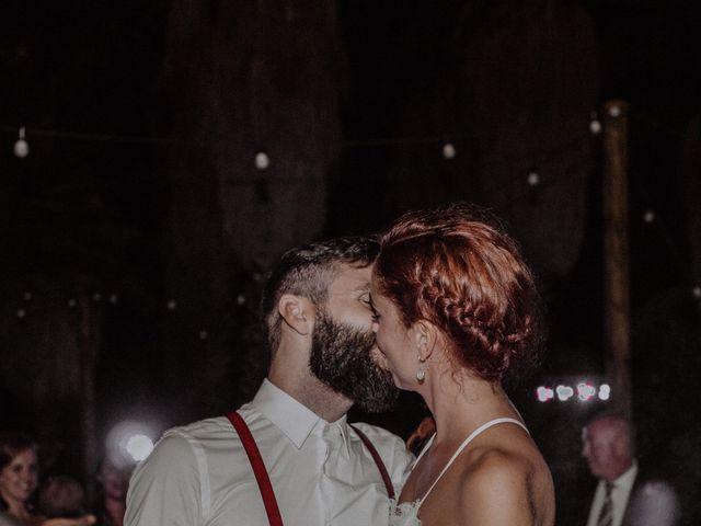 La boda de Miguel y Lorena en Cambrils, Tarragona 145
