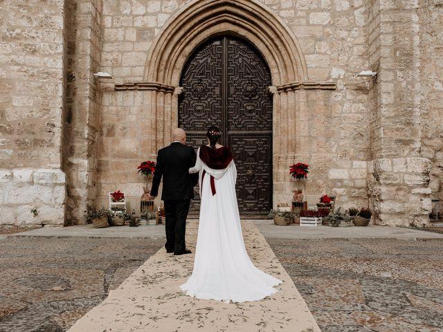 La boda de Javi y Sonia en Ciudad Real, Ciudad Real 1