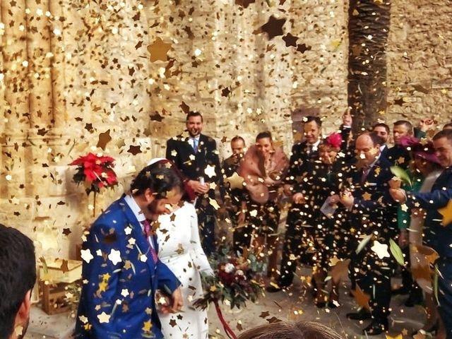 La boda de Javi y Sonia en Ciudad Real, Ciudad Real 17