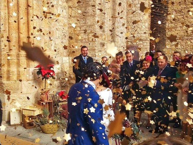 La boda de Javi y Sonia en Ciudad Real, Ciudad Real 18