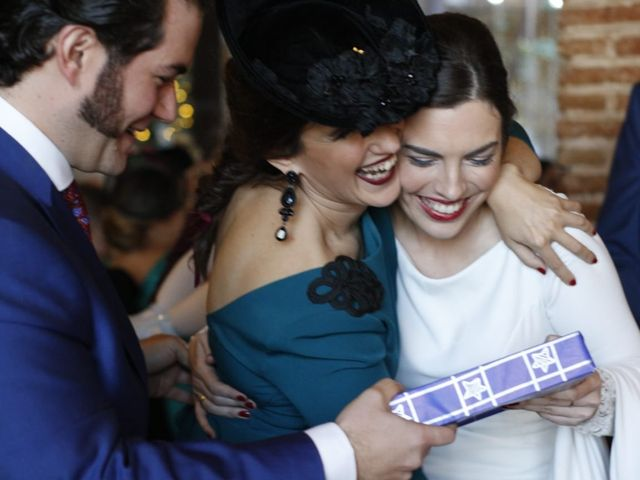 La boda de Javi y Sonia en Ciudad Real, Ciudad Real 21