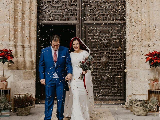 La boda de Javi y Sonia en Ciudad Real, Ciudad Real 23