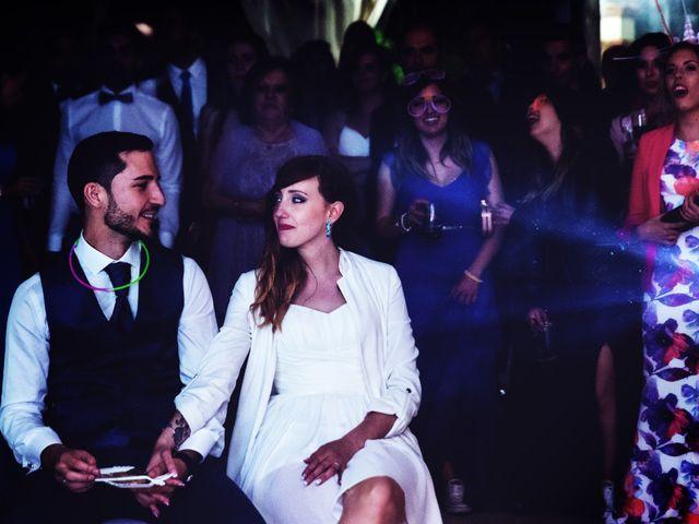 La boda de Néstor y Noelia en Cubas De La Sagra, Madrid 10
