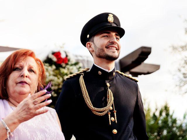 La boda de Néstor y Noelia en Cubas De La Sagra, Madrid 25