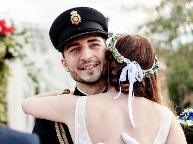 La boda de Néstor y Noelia en Cubas De La Sagra, Madrid 27