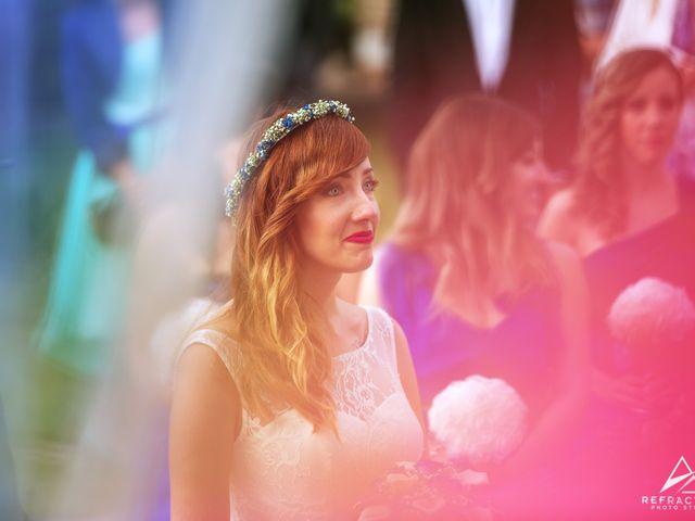 La boda de Néstor y Noelia en Cubas De La Sagra, Madrid 31
