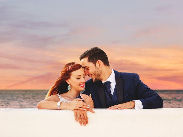 La boda de Néstor y Noelia en Cubas De La Sagra, Madrid 38