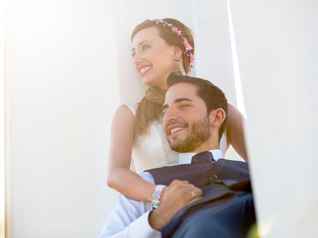 La boda de Néstor y Noelia en Cubas De La Sagra, Madrid 41